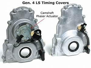 Ls Engine Tech