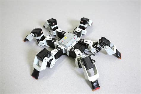 Sixlegged Robots Faster Than Natureinspired Gait
