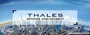 French Defense Major Thales Bets Big On India, Scouts For ...