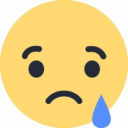 Sad Emoji Icon Emoticon Symbols Vectorified