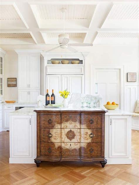 how to design a kitchen island 28 vintage wooden kitchen island designs digsdigs