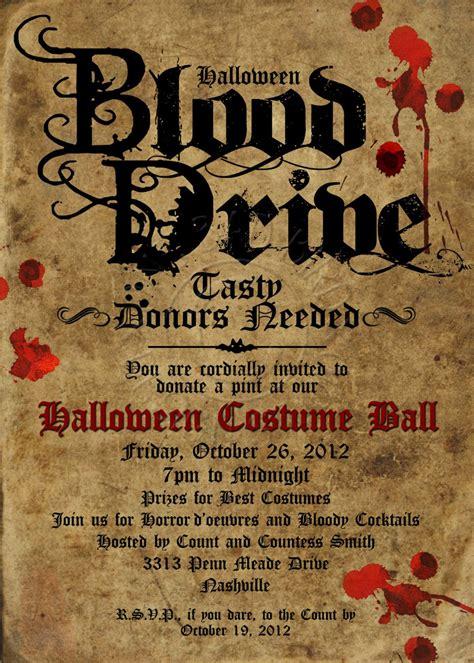 Halloween Invitation wording Halloween invitations