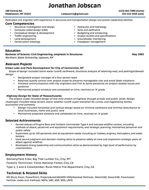 Resume Guide by Jobscan S Resume Writing Guide Jobscan Resumes And