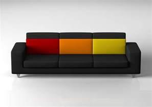 sofas design bellagio tre three seater sofa design by omc