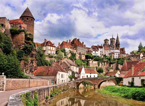 cuisine canal 10 things for your burgundy cycling itinerary freewheeling