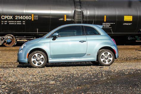 2015 Fiat 500e Review by 2015 Fiat 500e Review Digital Trends