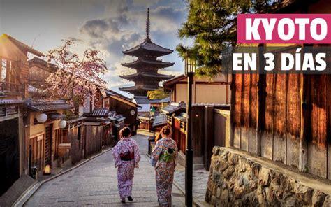 Ko redzēt Kioto 3 dienu laikā? Pilnīga rokasgrāmata, lai iepazītu Kioto [2021]