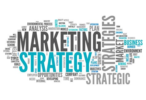 Marketing Strategies by Marketing Strategy Exle Align Leads With Sales Targets