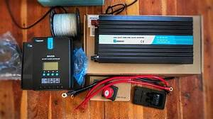 Best 12v Inverter For A Camper Van Conversion