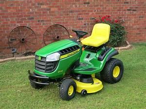 Choosing The Best Riding Lawn Mower