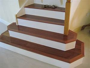 How to install laminate flooring stairsideascom for How to put laminate flooring on stairs