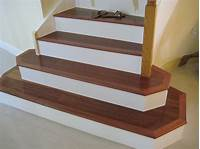 installing carpet on stairs How to Install Laminate Flooring - StairsIdeas.com