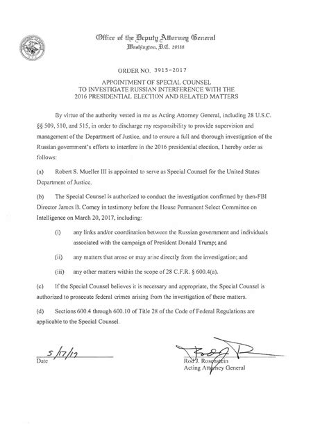 federal prosecutor cover letter eric lipton on quot this one for history order