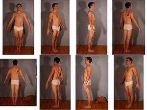 SenshiStock Male Human Reference Packs | OpenGameArt.org