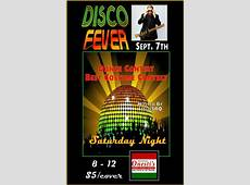 DISCO Fever Dance & Costume Party Parties by LeslieSRQ