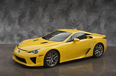 2012 lexus sports car 2012 lexus lfa specs pictures engine review