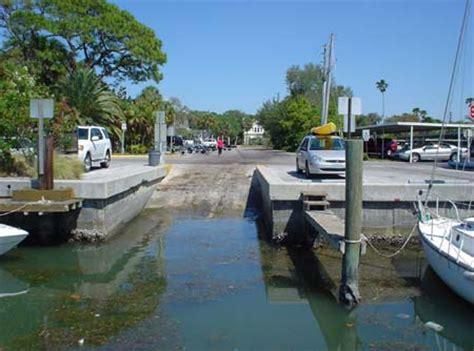 dunedin marina edgewater park