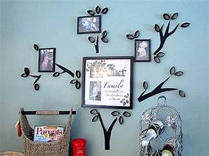 24 Modern Interior Decorating Ideas Incorporating Tree