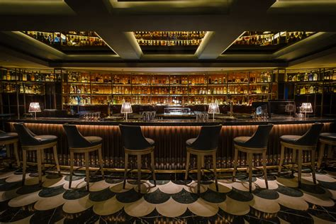 Best Bars by Asia S 50 Best Bars 2018 Announced Manhattan In Singapore