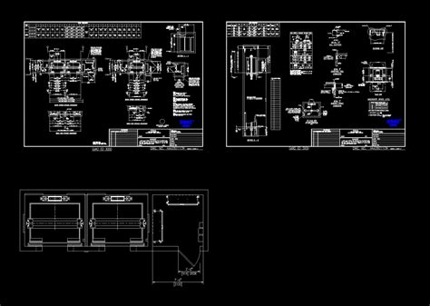 detail elevator dwg detail for autocad � designs cad