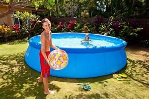 Nettoyer Piscine Verte : comment nettoyer une piscine autoportee 48043 ~ Zukunftsfamilie.com Idées de Décoration