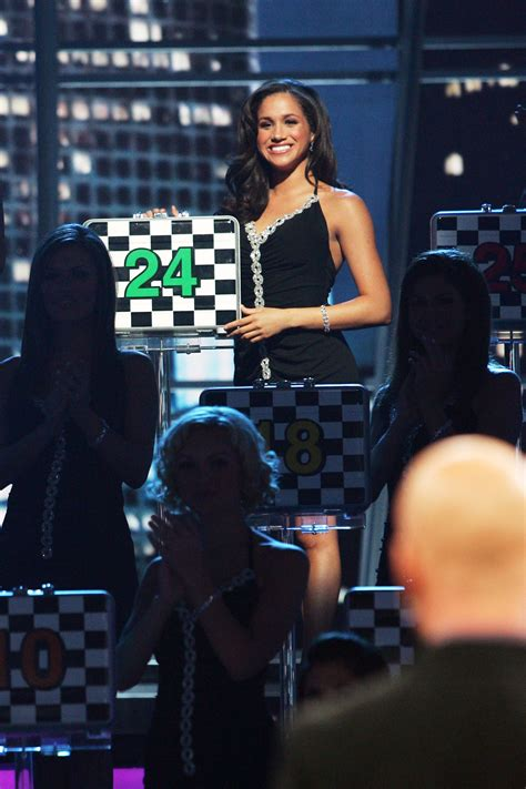 deal   deal  game show meghan markle appeared