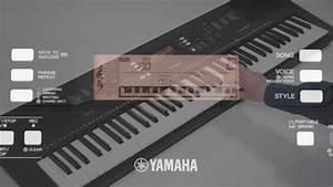 Yamaha Psr 300 : yamaha psr ew300 au prix de 258 00 sur ~ Jslefanu.com Haus und Dekorationen