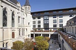 Hotel A Reims : best western premier hotel de la paix ~ Melissatoandfro.com Idées de Décoration