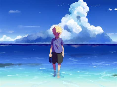 Akagami No Shirayukihime Wallpaper Uzumaki Naruto Sea Anime Boys Wallpapers Hd Desktop And Mobile Backgrounds