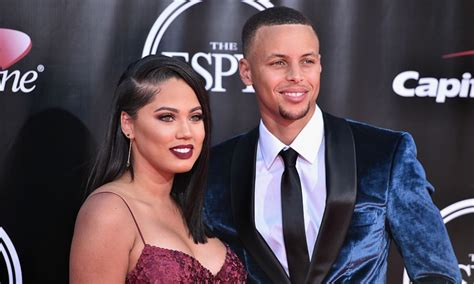 stephen curry asks  nudes ayesha curry sends