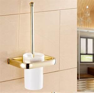 Accessoire Salle De Bain Cuivre : bain pot balai entrep t ue style moderne simple accessoires de salle de bain en cuivre ~ Melissatoandfro.com Idées de Décoration