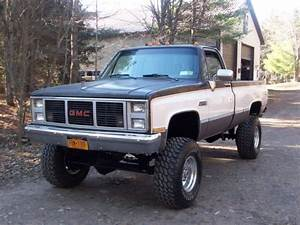 1987 K30 V3500 Gmc Chevrolet 454 Tbi One Ton K10 K20 C10