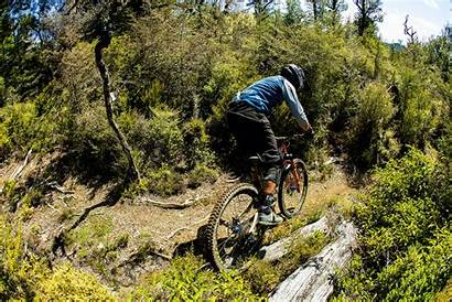 Nelson Zealand Masters Trying Ed Biking Mountain