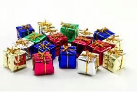 Beautiful Gifts  Christmas Gifts Photo 22231353  Fanpop