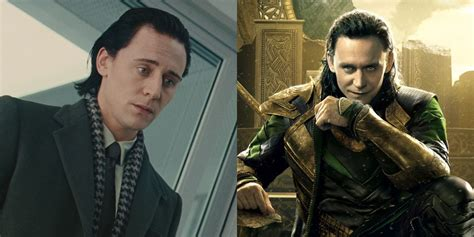 MCU: 10 Ways That Loki Is The Worst Character In The Series