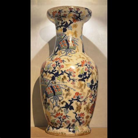 antico vaso antico vaso in porcellana della manifattura j dimmock