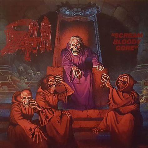 Death Scream Bloody Gore Encyclopaedia Metallum The