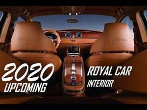 Bugatti Galibier Luxury Interior || Upcoming Royal Car ...