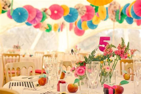 Wedding Ideas For Summer : 5 Cool Free Wedding Themes Ideas For Summer