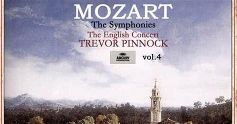The Symphonies, Vol. 4