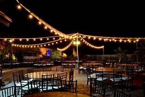 Diy wedding light rentals american party lights for Wedding video lighting