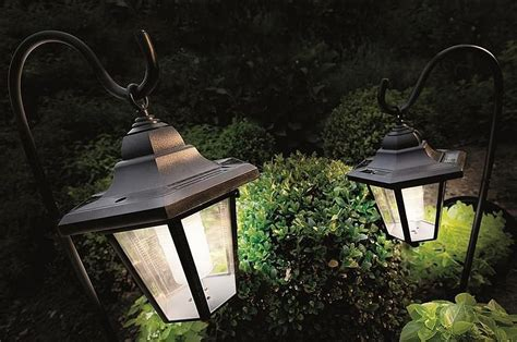 Solar Lighting Spark Energy