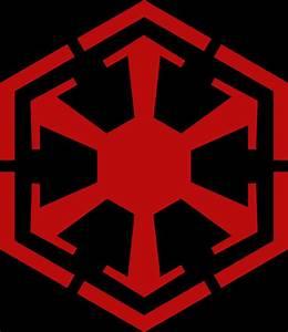 Sith empire emblem | Star Wars | Know Your Meme