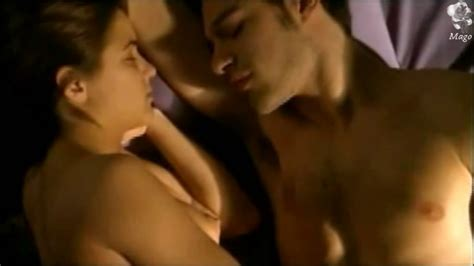 Naked Maria Ines Alonso In El Amor