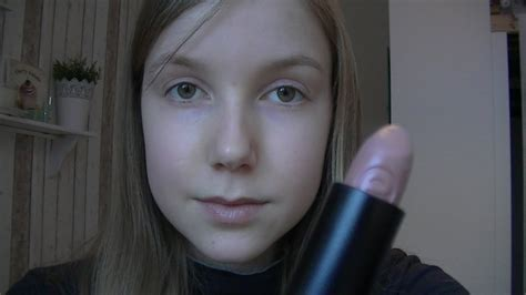 Asmr My Favourite Lipsticks~soft Spoken Youtube