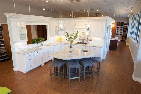 renovation  kitchen  bath design center  showroom complete  milford winnelson milford