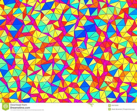 fondo colorido decorativo abstracto del dise 241 o