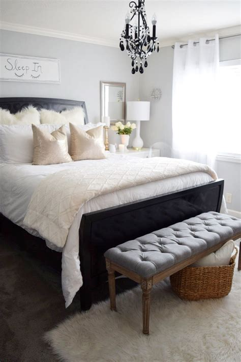Black Bedroom Furniture Set Design Ideas Images Tip Accessories by Turn Back The Clocks In Your Own Slumber Sanctuary A