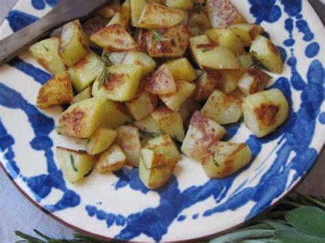 sauge cuisine recettes recettes de sauge et pomme de terre