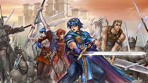 Fire Emblem Shadow Dragon Wallpaper | www.pixshark.com ...